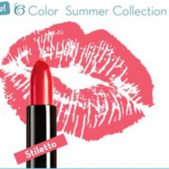 beauticontrol Other - Beauticontrol Hydrating Lip Color - Stiletto
